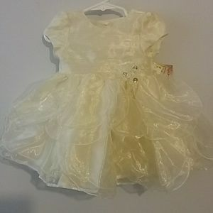 Nannette special occasion dress size 12M